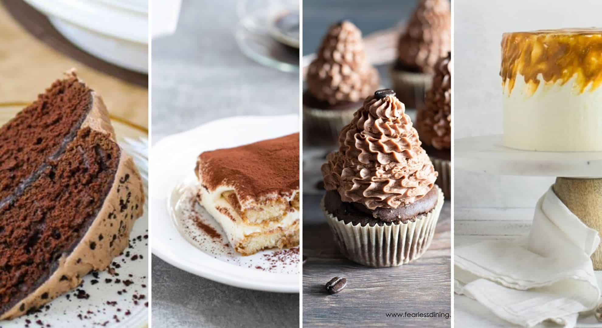 Images of chocolate coffee cake recipes