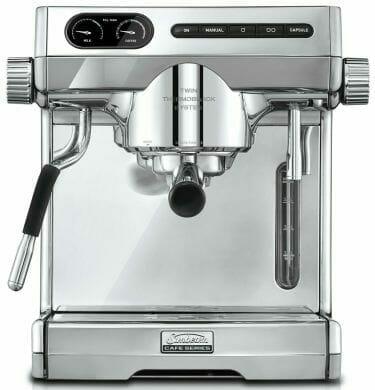 Sunbeam Cafe Series Coffee machine