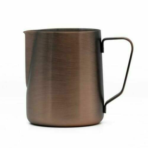Ten Mile copper milk jug